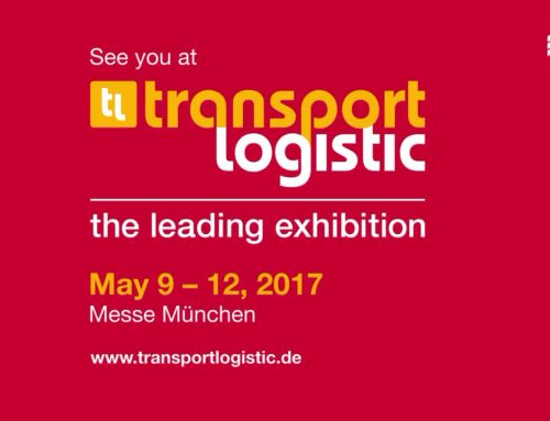 BELSNABPROM Takes Part in Transport Logistic 2017